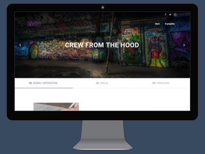 Hood Crew